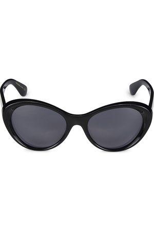 Oliver Peoples Zarene 55MM Cat Eye Sunglasses
