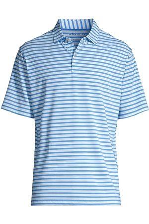 Peter Millar Spread Collar Polo Shirt
