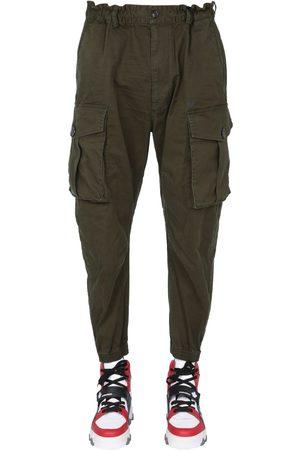 Dsquared2 Men Cargo Pants - Pantalone cargo
