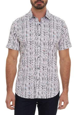Robert Graham Hyper Short Sleeve Shirt