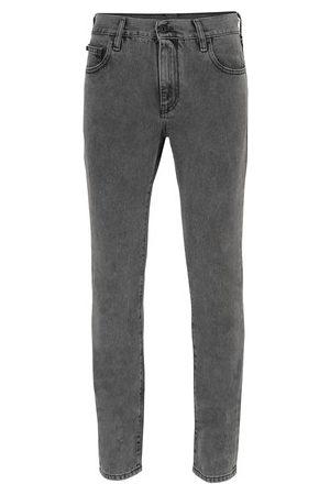 OFF-WHITE Skinny-Jeans Diag