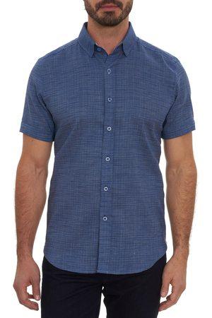 Robert Graham Men Short sleeves - Porcaro Short Sleeve Shirt