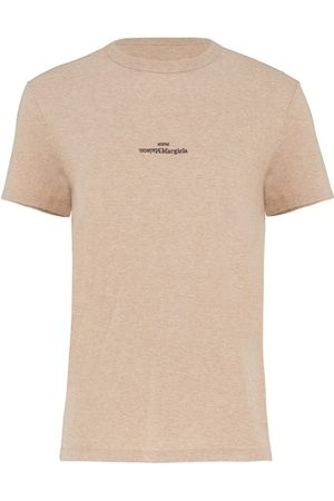 Maison Margiela Men Short Sleeve - T-shirt