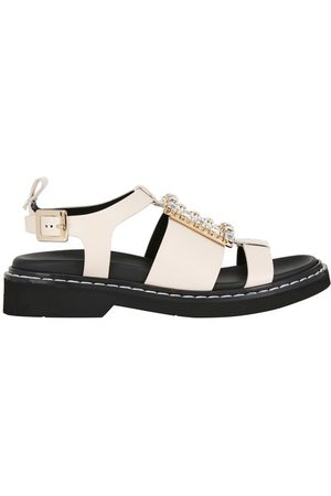 Roger Vivier Women High Heels - Viv Rangers sandals