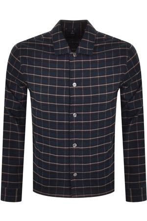 HUGO BOSS BOSS Nolan Long Sleeved Shirt