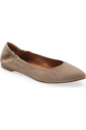 Cordani Women's Virginia Pointed Toe Flat