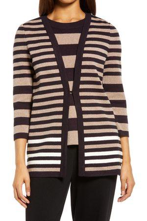 Ming Wang Women's Knit Jacket