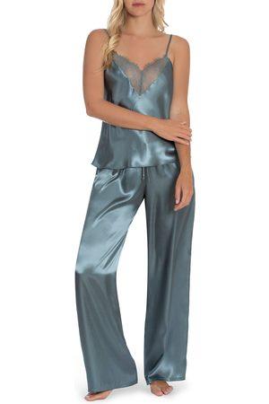 Jonquil Women's Rae Satin Pajamas