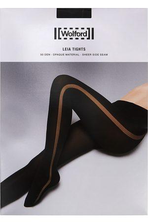 Wolford Women Stockings - Leia 50 denier tights