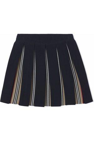 Burberry Girls Skirts - A-line pleated skirt