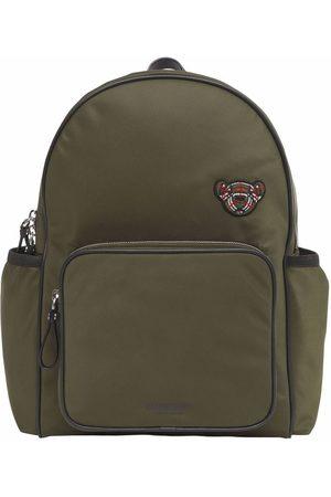 Burberry Thomas Bear motif backpack