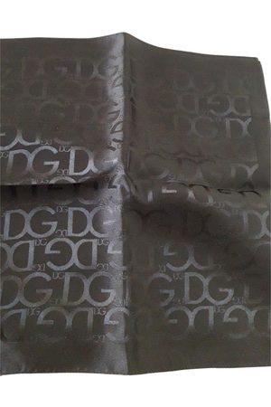 Dolce & Gabbana Men Pocket Squares - Silk scarf & pocket square