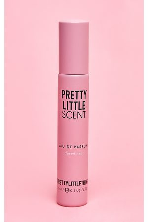 PRETTYLITTLETHING Women Fragrances - Pretty Little Scent Mini Mist Desert Heat 15ml