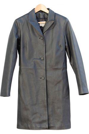 CONBIPEL Women Leather Jackets - Leather biker jacket