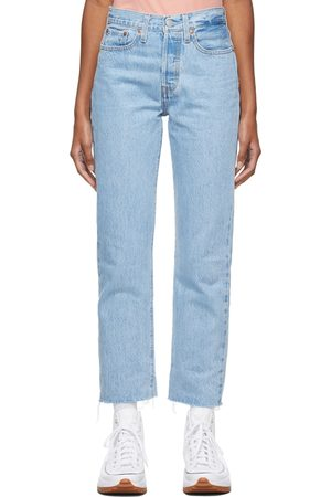 Levi's Women Straight - Wedgie Straight Jeans