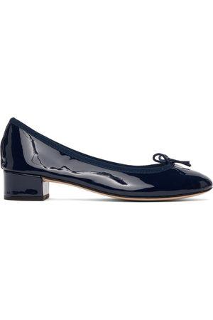 Repetto Women Heels - Patent Camille Heels