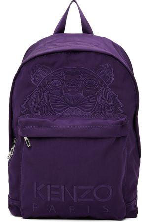 Kenzo Men Luggage - Kampus Tiger Backpack