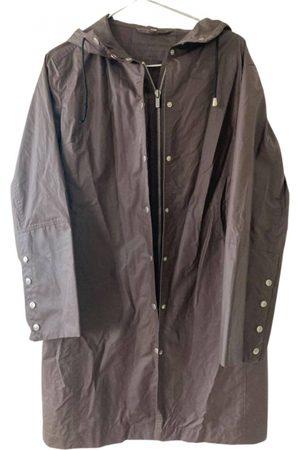 Isle Jacobsen Women Trench Coats - Trench coat