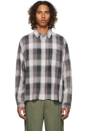 JOHN ELLIOTT Men Casual - Hemi Oversized Shirt