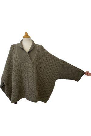 IVAN GRUNDHAL Wool jumper