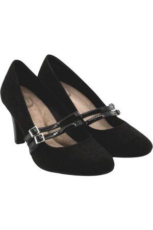 Giani Bernini Leather heels