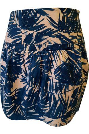 Naf-naf Mini skirt