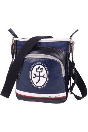 JC DE CASTELBAJAC Leather mini bag