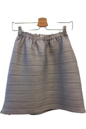 PLEATS PLEASE BY ISSEY MIYAKE Mini skirt