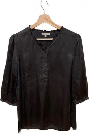 ARMAND VENTILO Silk blouse