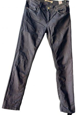 Manila Grace Women Straight Leg Pants - Straight pants