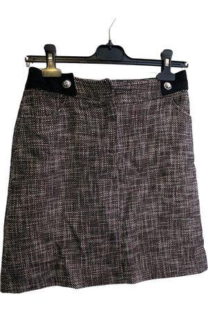 Claudie Pierlot Women Mini Skirts - Mini skirt