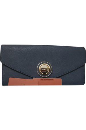 Oroton Leather clutch bag