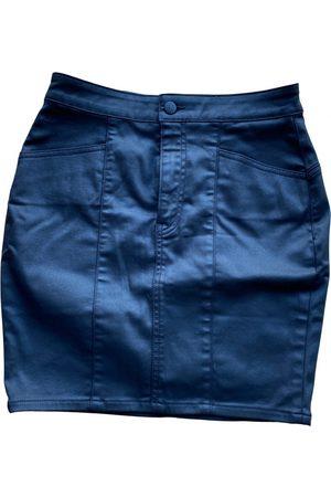 CALVIN KLEIN JEANS Mini skirt