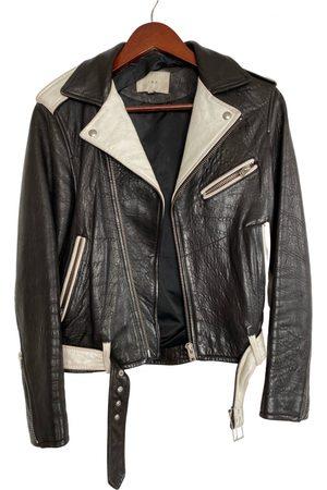 Iro Women Leather Jackets - Leather jacket