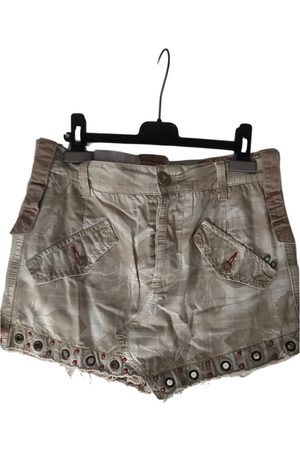 Zu Elements Mini skirt