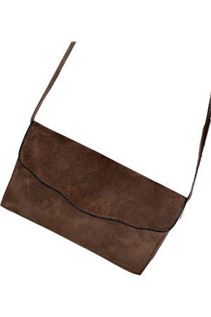 Minelli Leather handbag
