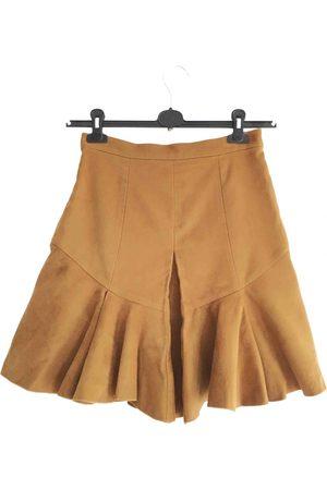Isabel Marant Women Mini Skirts - Mini skirt