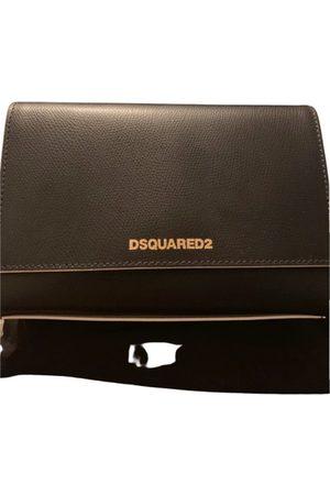 Dsquared2 Women Purses - Leather handbag