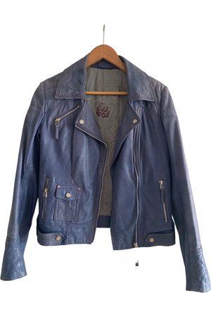 Giorgio & Mario Leather jacket