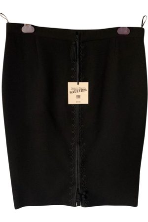 Jean Paul Gaultier Women Mini Skirts - Mini skirt