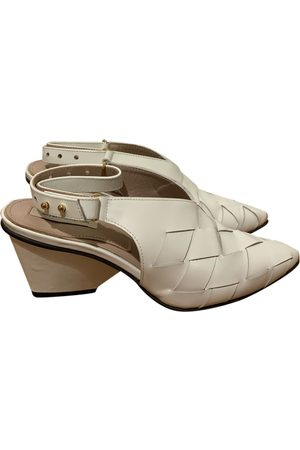 Reike Nen Leather mules