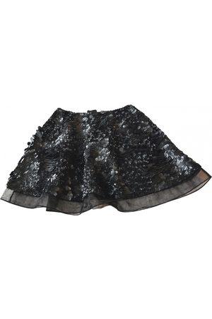 AJE Women Mini Skirts - Glitter mini skirt