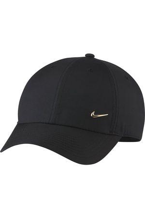 Nike Sportswear Heritage 86 Cap One Size / Metallic Gold
