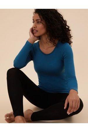Marks & Spencer Heatgen Plus™ Thermal Long Sleeve Top
