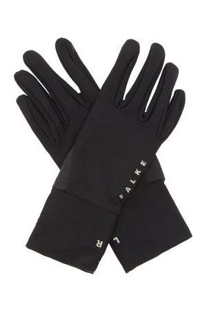 Falke Logo-print Technical Gloves - Womens