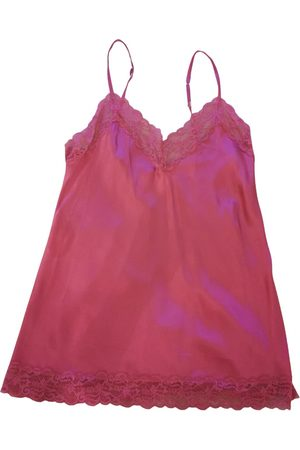 intimissimi Silk lingerie set