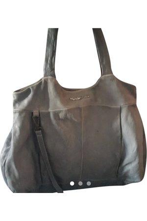 Manila Grace Leather handbag