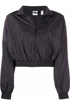 adidas Women Sports Jackets - Cropped sports jacket