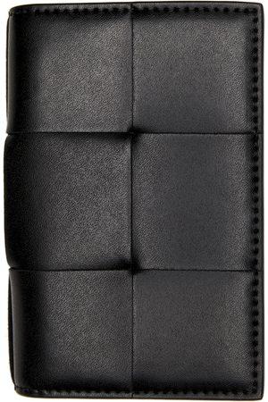 Bottega Veneta Flap Card Holder