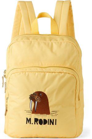 Mini Rodini Rucksacks - Walrus Backpack
